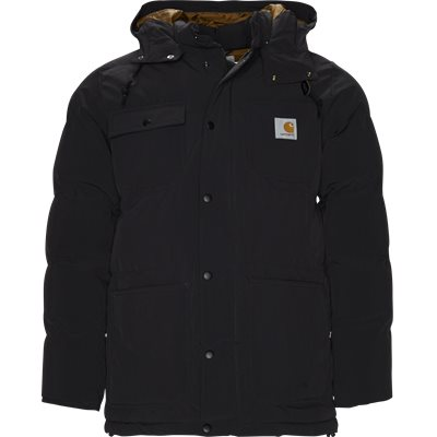 Alpine Coat Regular | Alpine Coat | Sort